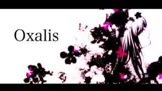 【初音ミク】Oxalis【オリジナル】