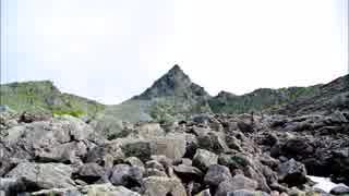 【北アルプスの山々を登ってみよう】槍ヶ岳