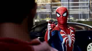 Marvel's Spider-Man ローンチトレーラー