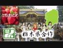 【アイマス一人合作】栃木県合作