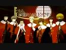 【手描き金魂】実写銀魂2公開記念 こちら、幸福安心委員会です。 真選組Edition