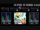 【GITADORA】SUPER SUMMER SALE【Matixx】