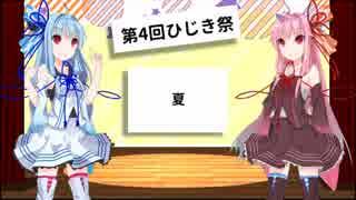 【VOICEROID劇場】琴葉姉妹のぶらり立ち話