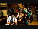 【2018日本ローカルヒーロー祭】我竜神 スザカイザー(長野県)- 参加メッセージ
