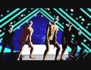 【東方MMD】ダンシング・ヒーローを罪袋たちに踊らせてみた