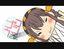 【手書き艦これ】コンゴウさん いんふれ 07.001M