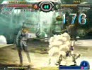 GGXX hikaru(SL) vs ねず(RO)