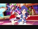 【ミリシタMV】「ToP!!!!!!!!!!!!!」(千早限定SSR)【1080p60/ZenTube4K】