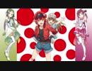 【MATCHA】 CheerS / ClariS 【AZUKI】