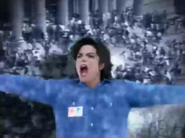 マイケル・ジャクソン- They Dont Care About Us (Prison Version) (Official Video)