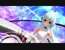 【MMD】らぶ式Mintで『galaxias!』1080p