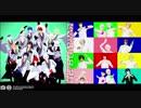 【MMDアイナナ】ギガンティックO.T.N【アイナナ3周年】