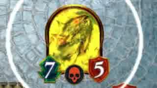 【シャドバ】アルバコア最強回復ドラゴン