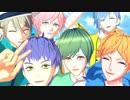 【MMDA3!】夏組のみんなはもっとハレバレ!【夏組】