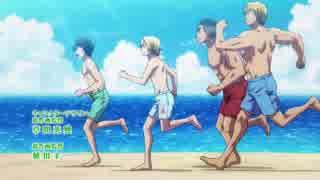 ぐらんぶるop(MAD)×swim