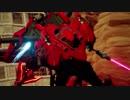 『DAEMON X MACHINA(デモンエクスマキナ)』本PV第一弾 1st Trailer Material Rem...