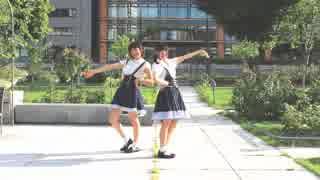 【ゆいときい】Summer Sky Sensation【踊
