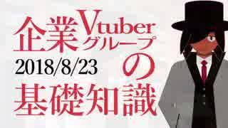 いまさら聞けない「企業Vtuberグループの基礎知識」【佐藤ホームズの考察】