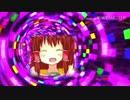 闇堕ちライバルとの戦闘的な電子神社.mp4