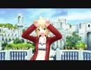 【MMD杯ZERO参加動画】モードレッドとウッーウッーウマウマ(゚∀゚)
