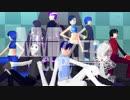 【MMD杯ZERO】自作モデルで威風堂々と・・・【ジャンル混合】