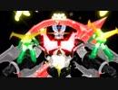 【MMD杯ZERO参加動画】光子の光に向かって