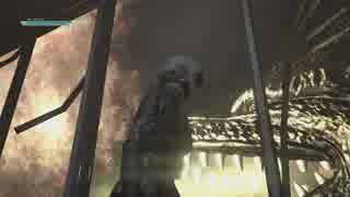 巨影都市 08 禍々しい金色の影
