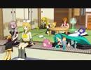 【MMD杯ZERO】スローライフ#41【MMDドラマ】