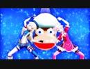 【MMD杯ZERO】ゲッチュ!ゲッチュ!!!【MMDサルゲッチュ】