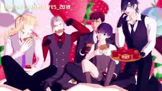 【MMD刀剣乱舞】おちゃめ機能【長船派】 thumbnail