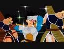【ドラゴンボールMMD】ダンシング・ヒーローBy地上げ屋【831の日】