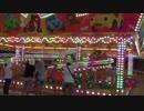 【乗ってみた♬】ナガシマスパーランドのサーキット2000の先頭に乗るあい❤キッズ専用アトラクション 遊園地 お出かけ