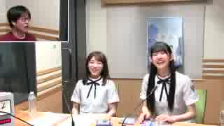 ヨナヨナ 20180824「22/7」海乃るり、倉