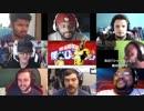 「僕のヒーローアカデミア」58話を見た海外の反応