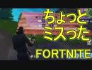 【日刊】初心者だと思ってる人のフォートナイト実況プレイPart66【Switch版Fortnite】