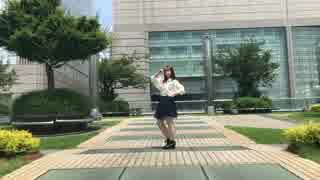 Girls 踊ってみた【わゆ】