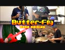 【LockTaveアニソンツアー】Butter-Fly【Band Edition】
