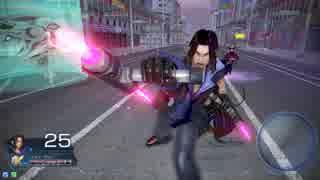 紫プラモのガンスリンガーストラトス3 そ