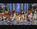 [K-POP] BTS(防弾少年団) - Save Me+I'm Fine + IDOL @M COUNTDOWN 180830