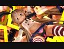 【MikuMikuDance】島風さんでベリーダンス【FullHD・60fps】