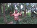 スリランカの兄貴 腹踊り編 その2