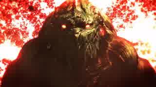 【MMD】-決戦機動増殖機獣-【ゴジラ】