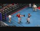 【ファイプロ×ウィッチーズ】JFW-Wrestling 旗揚げ大会 第3試合【投コメ実況】
