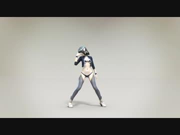【MMD杯ZERO参加動画】フェイクストップモーション