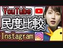吉岡里帆さんのグラビア動画のキモコメントは地獄でした