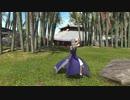 エモート:演舞-ヒューラン♀ #FF14