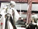【MMD】翔鶴丸で「番凩」つがゐこがらし【刀艦】
