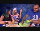 サマースライム Jeff Hardy and Asuka create DIY slime for SummerSlam