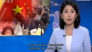 国連人種差別撤廃委が新疆ウイグル自治区での中国のウイグル人への弾圧を非難