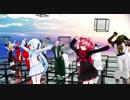 【MMD】すーぱー☆あふぇくしょんを踊ってもらった